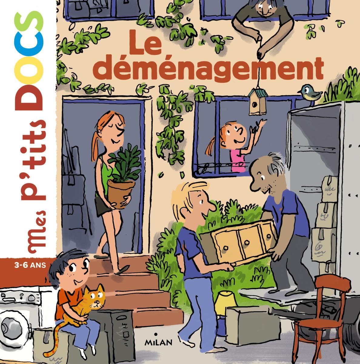 Déménagement Paris : déménagement Paris comment faire ?