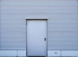 Installateur porte aluminium